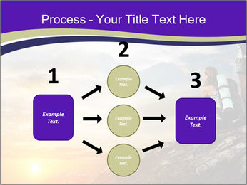 Trekking Point PowerPoint Template - Slide 92