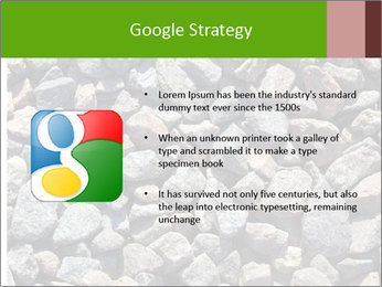 Beach Stones PowerPoint Template - Slide 10