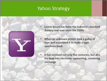 Beach Stones PowerPoint Template - Slide 11