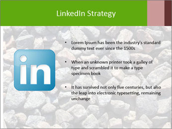 Beach Stones PowerPoint Template - Slide 12