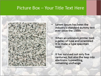 Beach Stones PowerPoint Template - Slide 13