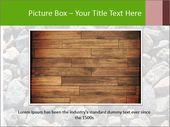 Beach Stones PowerPoint Template - Slide 16
