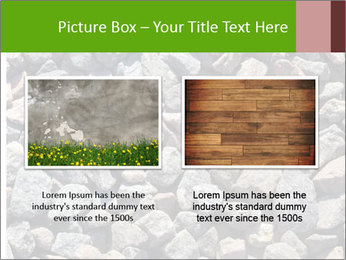 Beach Stones PowerPoint Template - Slide 18