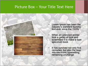 Beach Stones PowerPoint Template - Slide 20