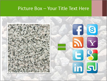 Beach Stones PowerPoint Template - Slide 21