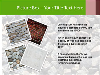 Beach Stones PowerPoint Template - Slide 23