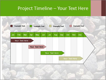 Beach Stones PowerPoint Template - Slide 25