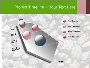 Beach Stones PowerPoint Template - Slide 26