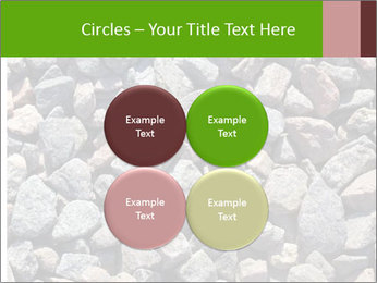 Beach Stones PowerPoint Template - Slide 38