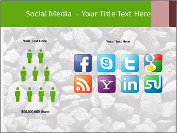 Beach Stones PowerPoint Template - Slide 5