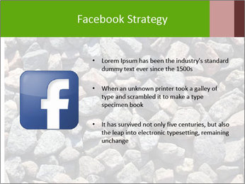 Beach Stones PowerPoint Template - Slide 6