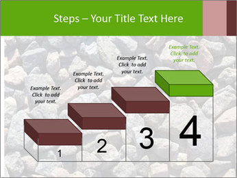 Beach Stones PowerPoint Template - Slide 64