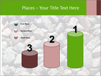 Beach Stones PowerPoint Template - Slide 65