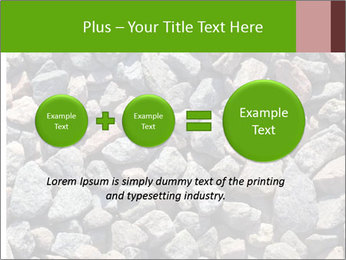 Beach Stones PowerPoint Template - Slide 75