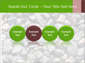Beach Stones PowerPoint Template - Slide 76