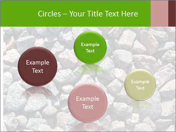 Beach Stones PowerPoint Template - Slide 77