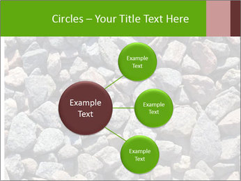 Beach Stones PowerPoint Template - Slide 79