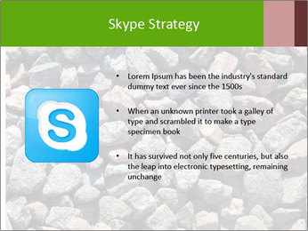Beach Stones PowerPoint Template - Slide 8