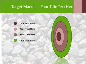Beach Stones PowerPoint Template - Slide 84