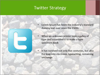 Beach Stones PowerPoint Template - Slide 9