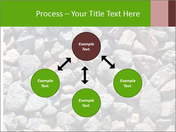 Beach Stones PowerPoint Template - Slide 91