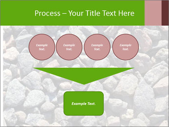 Beach Stones PowerPoint Template - Slide 93