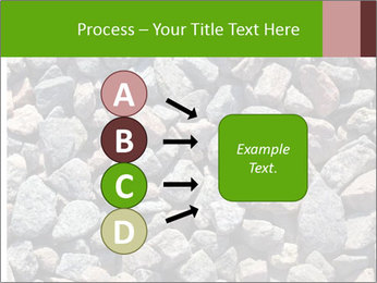 Beach Stones PowerPoint Template - Slide 94
