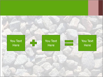 Beach Stones PowerPoint Template - Slide 95