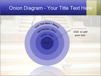 Mid Adult Woman PowerPoint Templates - Slide 61