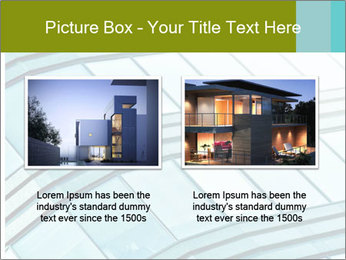 Glass Window Exterior PowerPoint Template - Slide 18