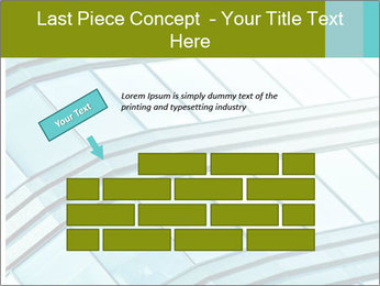 Glass Window Exterior PowerPoint Template - Slide 46