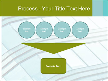 Glass Window Exterior PowerPoint Template - Slide 93