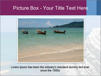 Seascape Travelling PowerPoint Templates - Slide 15