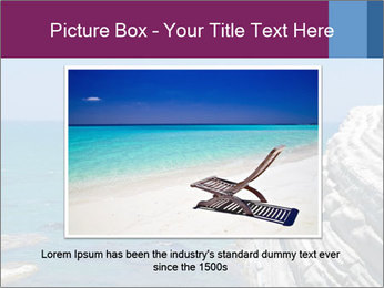 Seascape Travelling PowerPoint Templates - Slide 16
