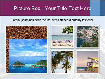 Seascape Travelling PowerPoint Templates - Slide 19