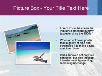 Seascape Travelling PowerPoint Templates - Slide 20