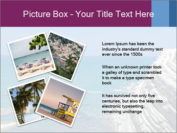 Seascape Travelling PowerPoint Templates - Slide 23