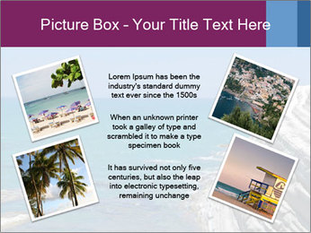 Seascape Travelling PowerPoint Templates - Slide 24
