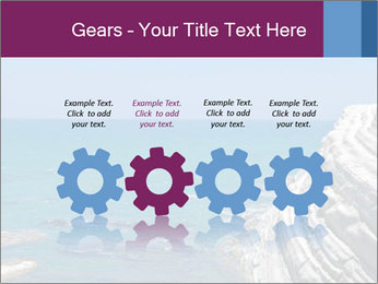 Seascape Travelling PowerPoint Templates - Slide 48