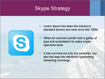 Seascape Travelling PowerPoint Templates - Slide 8