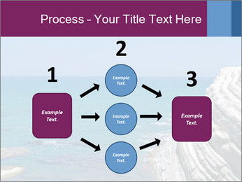Seascape Travelling PowerPoint Templates - Slide 92