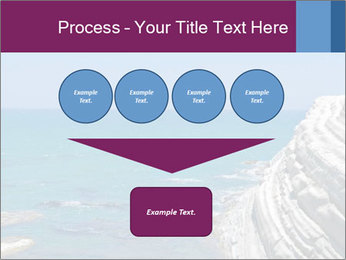 Seascape Travelling PowerPoint Templates - Slide 93