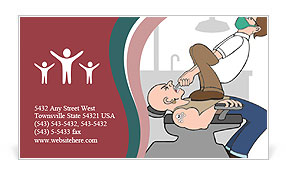 0000088824 Business Card Templates
