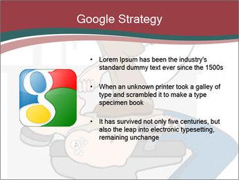 Dental Cartoon PowerPoint Template - Slide 10