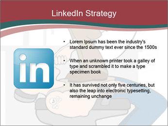 Dental Cartoon PowerPoint Template - Slide 12