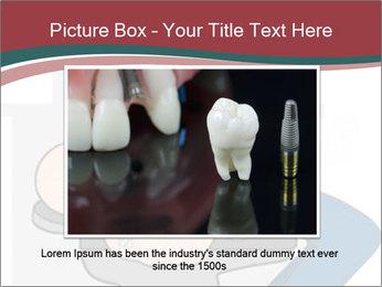 Dental Cartoon PowerPoint Template - Slide 15
