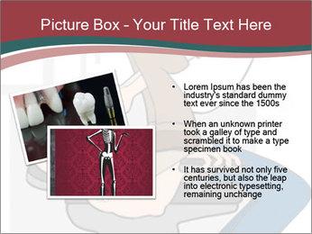 Dental Cartoon PowerPoint Template - Slide 20
