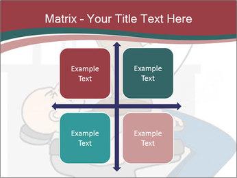 Dental Cartoon PowerPoint Template - Slide 37