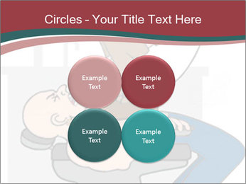 Dental Cartoon PowerPoint Template - Slide 38