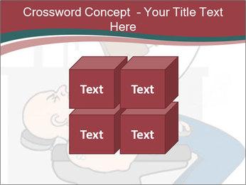 Dental Cartoon PowerPoint Template - Slide 39